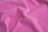 pink velvet fabric poster