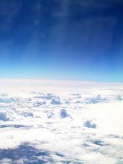 wolkenschichten