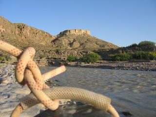 loisir nautique sur le rio grande