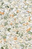 colours relief design paint texture poster