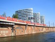 an der spree in berlin