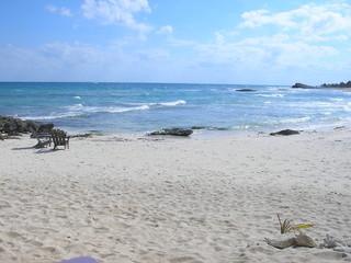 oceanfront property