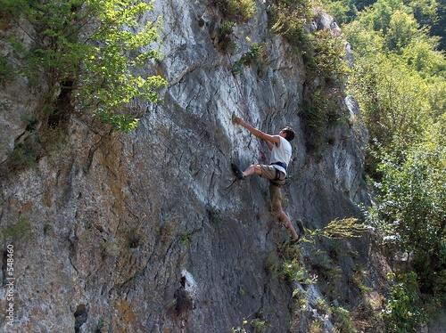 djerdap climb - 548460