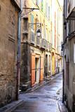 aix-en-provence #51 poster