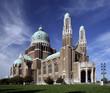 basilica of koekelberg