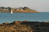 pointe de port navalo poster