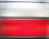 headlight blur poster