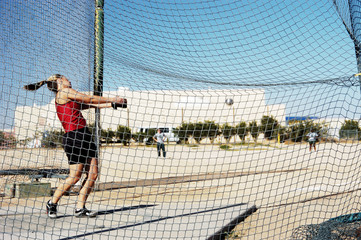 hammer throw 2