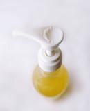 hand pump bottle poster