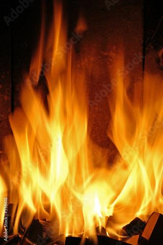 flames #44