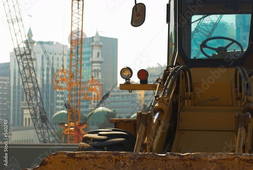construction in abu dhabi