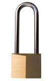 hardened lock poster