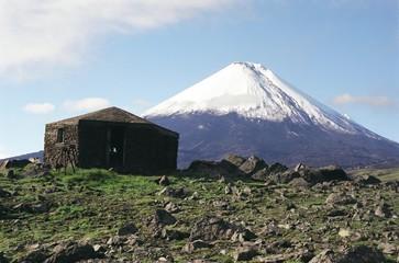 volcano kluchevskaja2