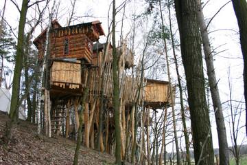1. deutsches baumhaus-hotel