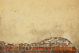 old house wall - nice background with space for text
