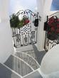 homes by the sea, santorini, greece