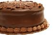 chocolate fudge cake 3
