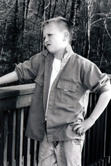 boy model 2