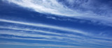 cloud panoramic poster