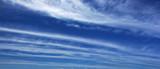 cloud panoramic poster