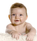 B b couch baby lying down stock photo and royalty free images on pic 580465 - Peut on coucher bebe sur le ventre ...