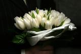 bridal bouquet poster