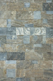 marble tiles texture poster