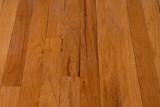 old wood floor poster