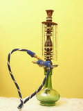 tobacco water pipe poster