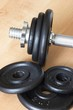weights & dumbell part 2