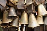 cattle bells 4 poster