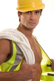 workman poster
