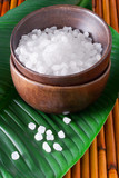 bath salt poster