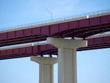 parallel bridge spans poster