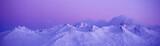 Fototapety le mont blanc