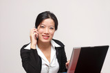 friendly operator poster