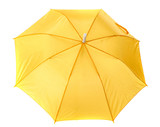 Fototapety yellow umbrella