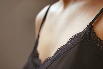 lingerie - nuisette
