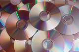 cd-rom disks poster
