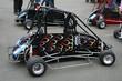 go-kart race