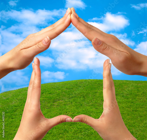 symbol home 3