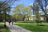 university of toronto student residence buildings poster