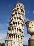 Krzywa wieża pisa i