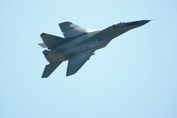 jet fighter ii