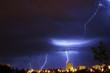 orage tenebreux
