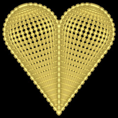 golden heart 002