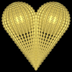 golden heart 005