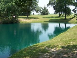 pond in missouri