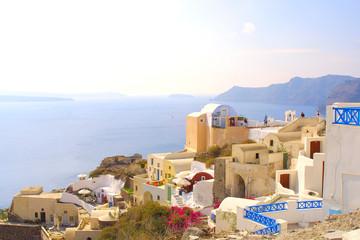griechenland impressionen - insel santorin