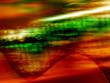 Quadro abstract illustration